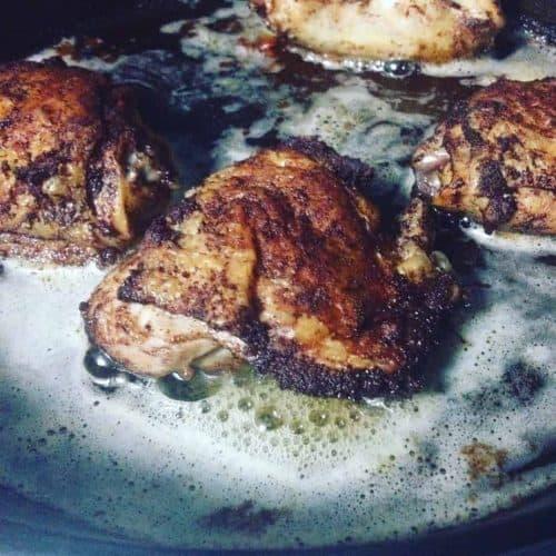 01d714ff37f1f2abd6e180bc6caaba3d1d64ded091 500x500 - Cinnamon Butter Chicken Thighs