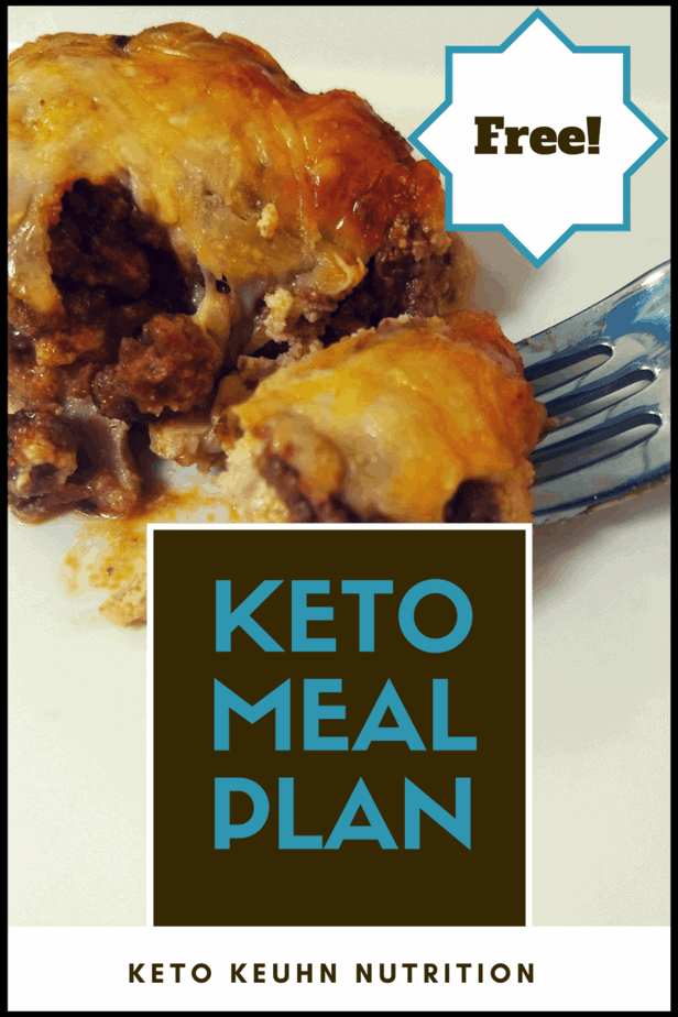 Following a keto meal plan will help you stick to your goals and eating keto. This is a pretty simple meal plan to follow with only a little prep to do. I sincerely hope it helps you along on your journey.
