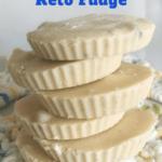 Keto White Chocolate Fudge 1 min resize 150x150 - Keto White Chocolate Fudge