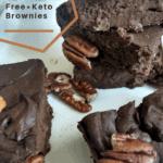 Moist Keto Brownies 150x150 - Super Moist Keto Brownies