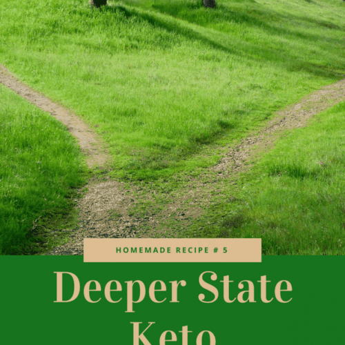 This past week I had some deeper state keto decisions to make. I weighed out my options & give you my thoughts during it. Come find out what I choose.