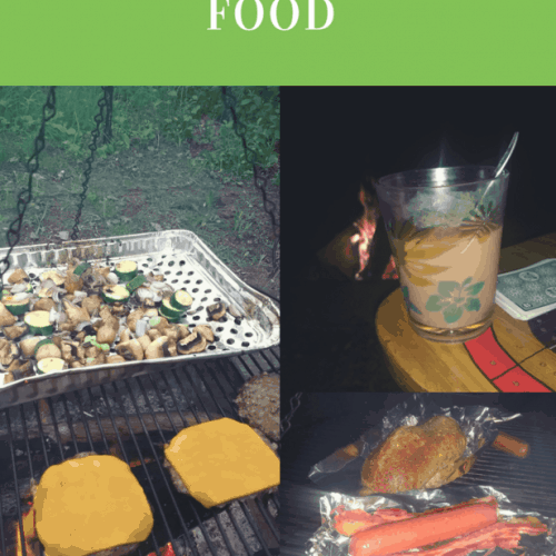 Can Deeper State Keto and camping be done at the same time? Why, yes it can! I talk about what I did on my week-long trip to stay on track with my macros.