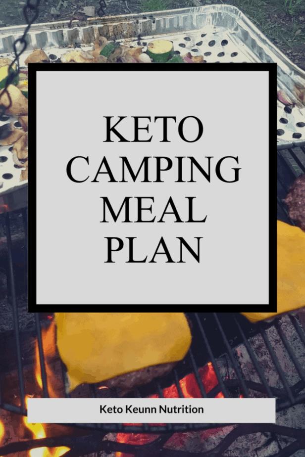 Keto camping meal plan 683x1024 - Keto Camping Meal Plan
