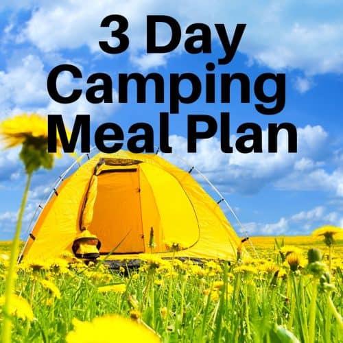 1200 1200 1 500x500 - 3 Day Keto Camping Meal Plan