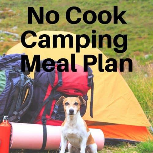 no cook 500x500 - Easy No Cook Keto Camping Meal Plan