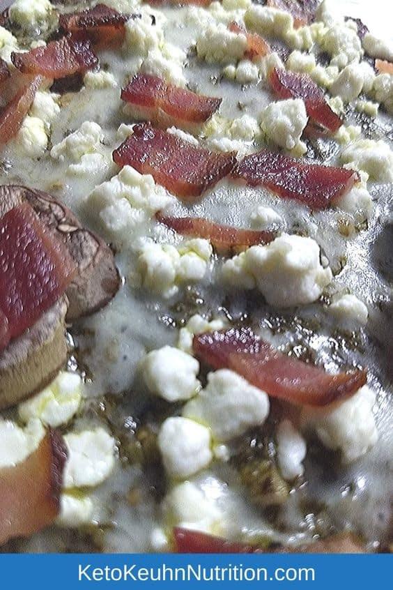 1c3a9d553f23f825c5c2b711c07a43c5 - Easy Keto Sausage Crust Pizza Recipe