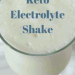 Electrolyte Shake 150x150 - Electrolyte Shake