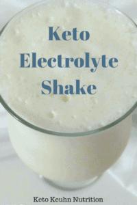 Electrolyte Shake 200x300 - Electrolyte Shake