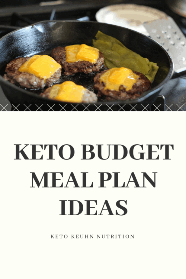 Keto Budget Meal Plan ideas 683x1024 - Easy Keto Budget Meal Plan