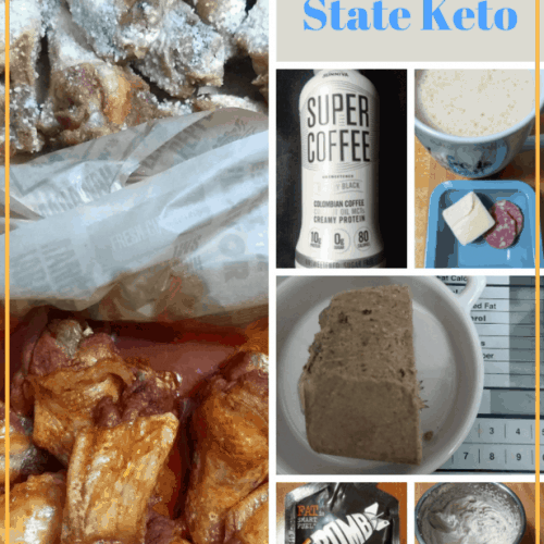 After about 3 months of reverse dieting, I took a free day on Deeper State Keto. Did I go crazy? Was I able to function the next day? Come see how I did.