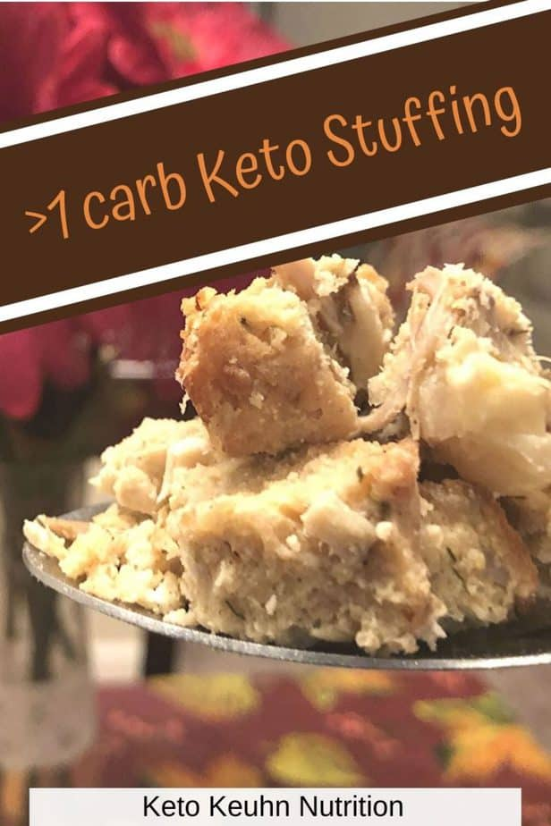 Stuffing 683x1024 - Carnivore Bread Keto Stuffing