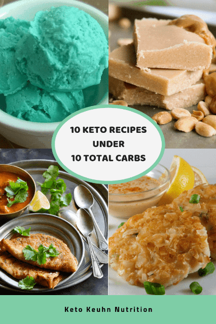 10 Keto Recipes Under 10 Total Carbs min 1 - 10 Keto Recipes Under 10 Total Carbs