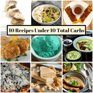 9 keto recipes under 10 carbs from ice cream to pizza