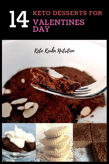 14 Keto valentines day desserts min - Keto Valentines Day Desserts