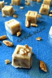 butter pecan fat bomb 200x300 - Keto Valentines Day Desserts