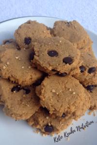 orange chocolate cookies 200x300 - Keto Valentines Day Desserts