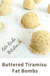 buttered tiramisu fat bombs from keto keuhn nutrition