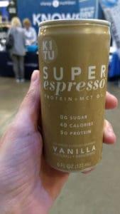 Super Expresso Coffee