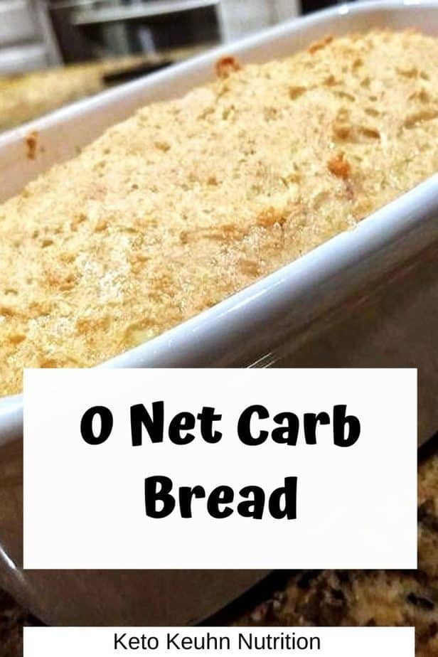 carnivore bread3 683x1024 - Zero Carb Bread: 3 Total Ingredients