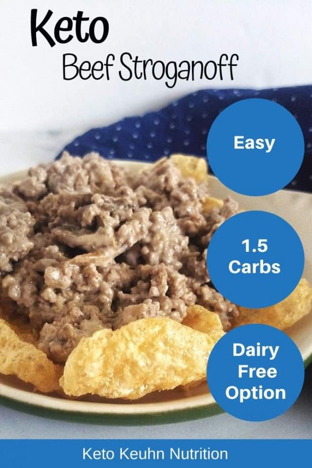 6 683x1024 - The Best 3 Step Keto Beef Stroganoff Recipe|1.5 Total Carbs