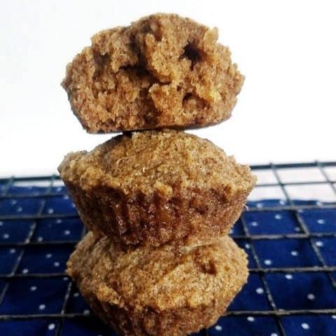 1 480x480 - Keto Cinnamon Muffins