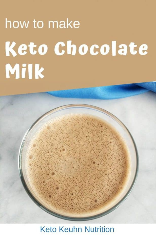 14 683x1024 - Keto Chocolate Milk