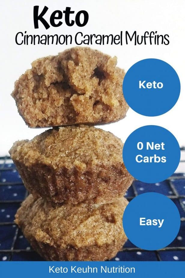 2 1 683x1024 - Keto Cinnamon Muffins