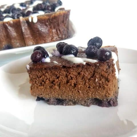 7 1 480x480 - Blueberry Chocolate Cake