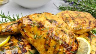 Grilled Chicken with Rosemary Citrus Glaze14 scaled 320x180 - 20 Keto Camping Recipes