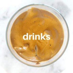 Keto Drink Recipes 300x300 - Recipes Under 10 Total Carbs