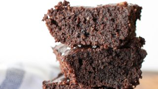 Low Carb Coffee Brownies 7 320x180 - 20 Keto Camping Recipes