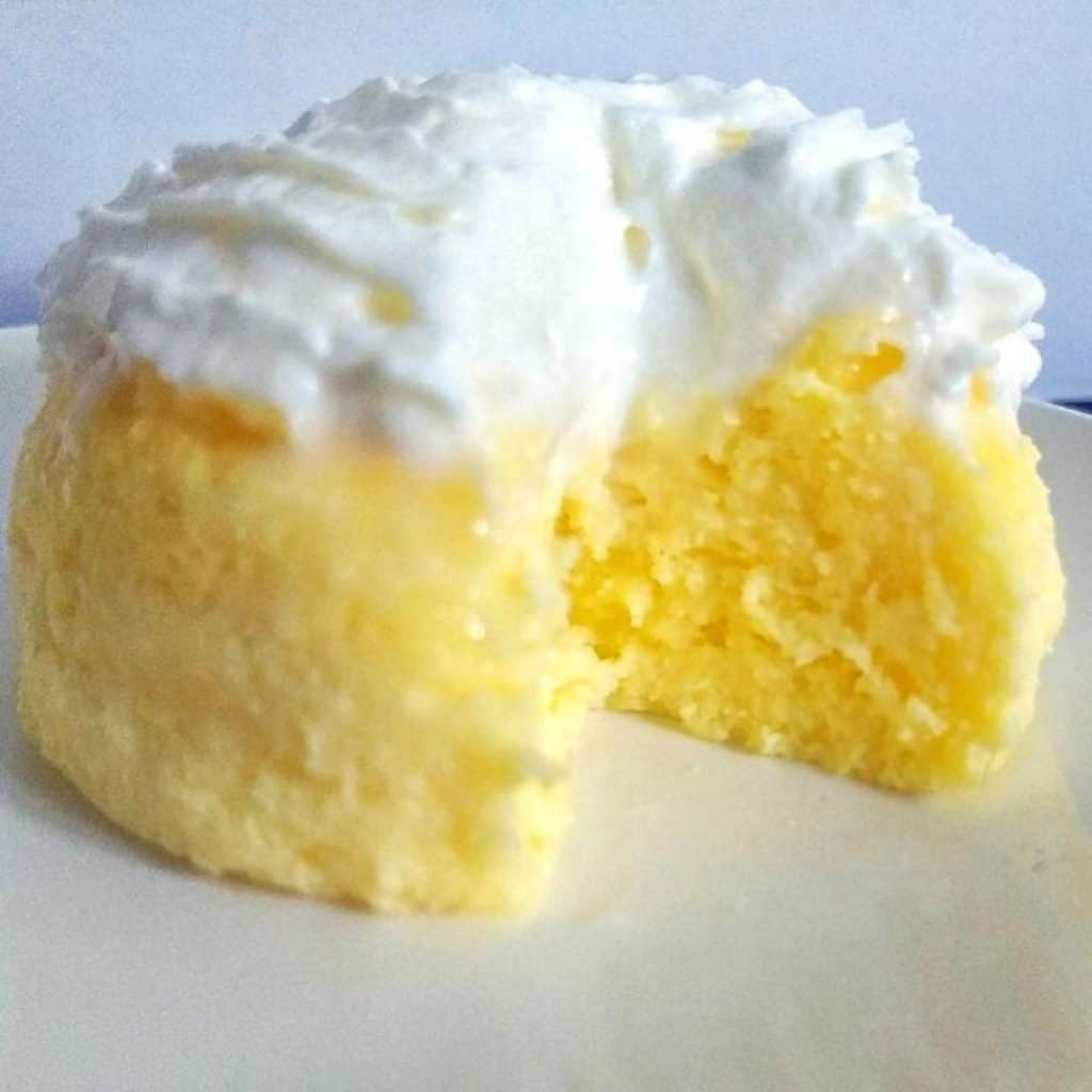11 1024x1024 - Keto Lemon Mug Cake: 1 Total Carbs