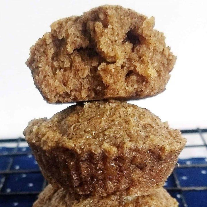 2 1 720x720 - Keto Cinnamon Muffins