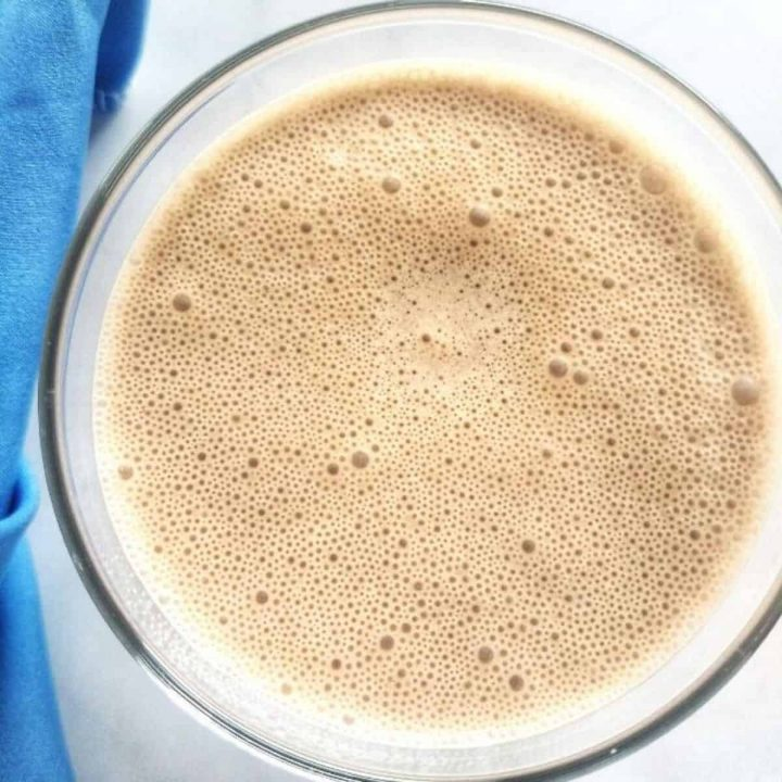 6 720x720 - Easy Keto Chocolate Milk with 3 Ingredients