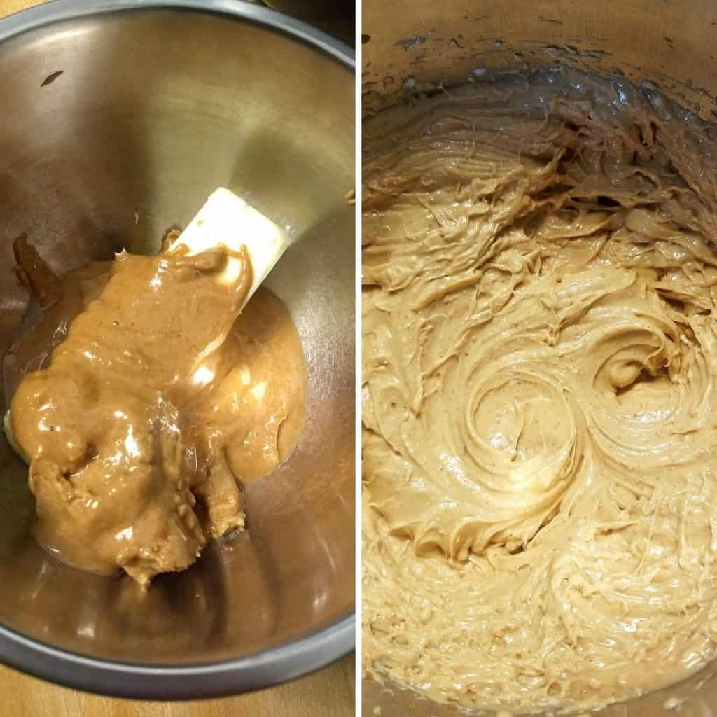 7 1024x1024 - Simiple Low Carb/Keto Peanut Butter Frosting