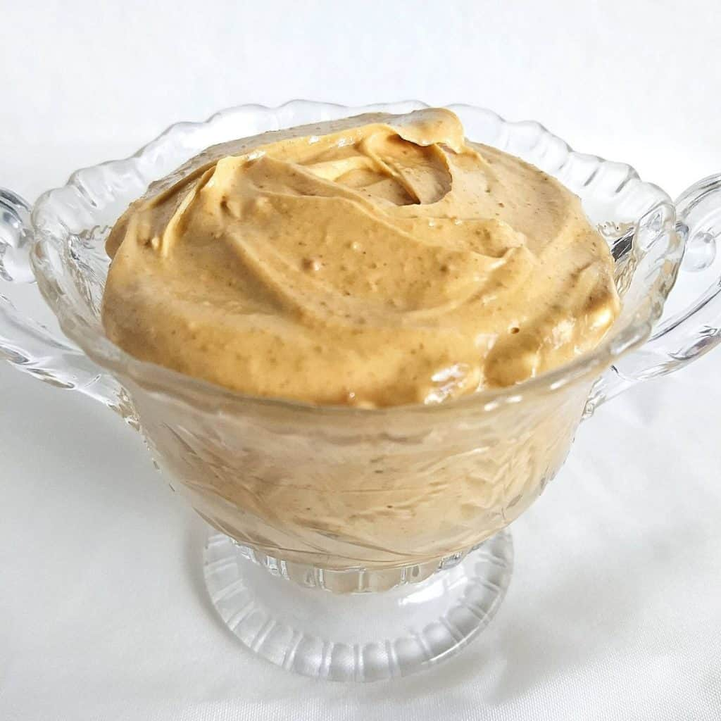 Square images 1 1024x1024 - Simiple Low Carb/Keto Peanut Butter Frosting