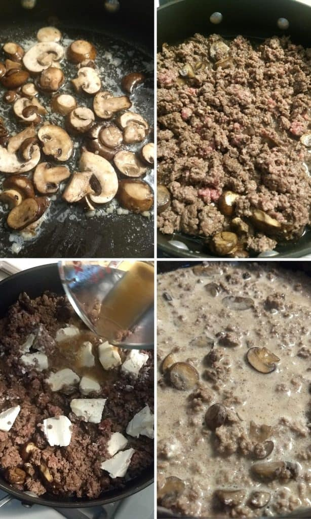 Untitled design 614x1024 - Keto Beef Stroganoff with Cream Cheese | 1.5 Total Carbs