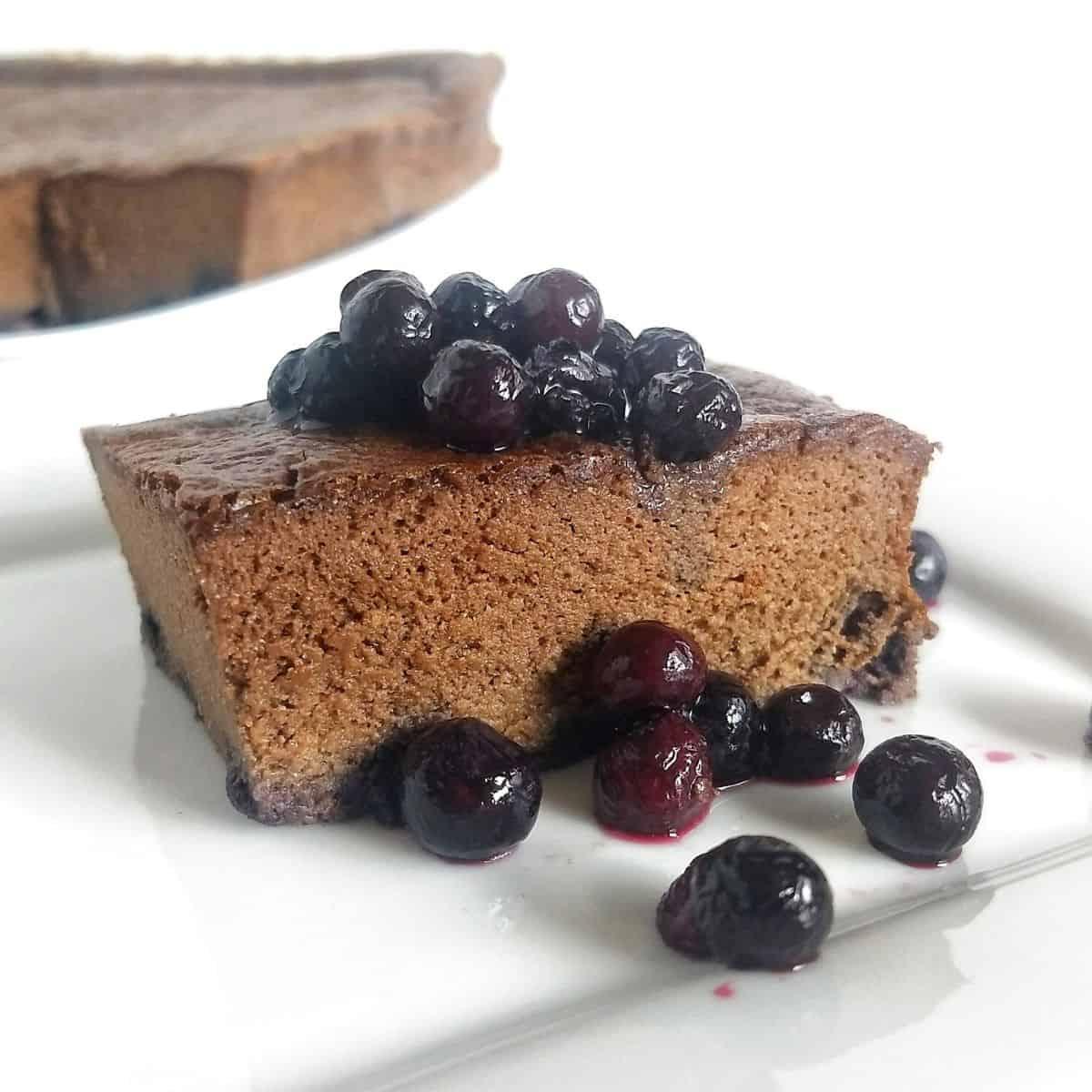 3 2 - Keto Coconut Flour Recipes: Desserts to Dinners