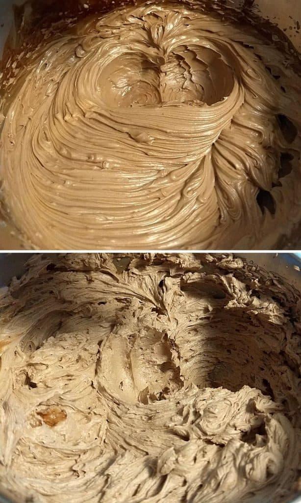 5 2 614x1024 - Easy Chocolate Keto Fudge