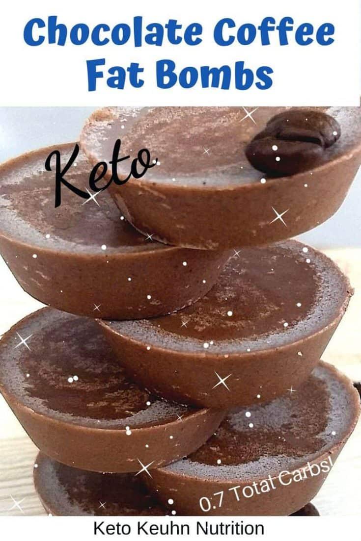 Chocolate Coffee Fat Bombs 735x1103 - Keto Chocolate Coffee Fat Bombs
