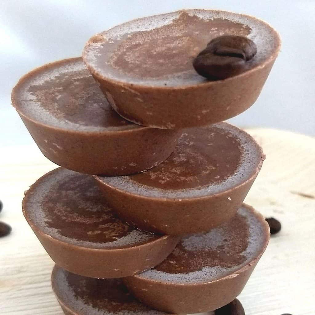 Untitled design 1024x1024 - Keto Chocolate Coffee Fat Bombs