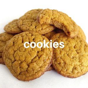 cookies 300x300 - Recipes Under 10 Total Carbs