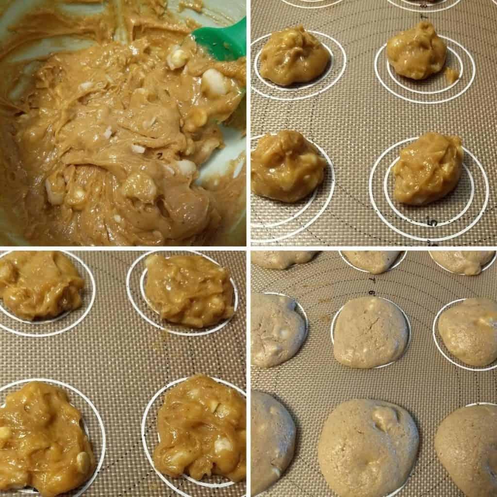 1200 x1200 featured 2 1024x1024 - Keto White Chocolate Macadamia Nut Cookies