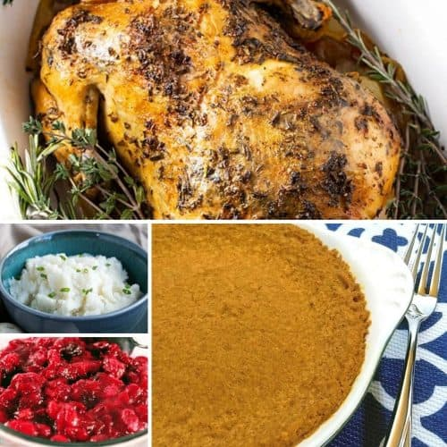 keto thanksgiving for 2 500x500 - Recipes Under 10 Total Carbs
