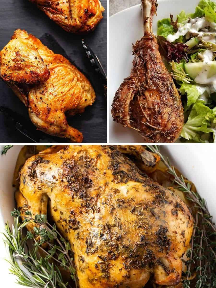 keto thanksgiving turkey and chicken and hens - Keto Thanksgiving for 2