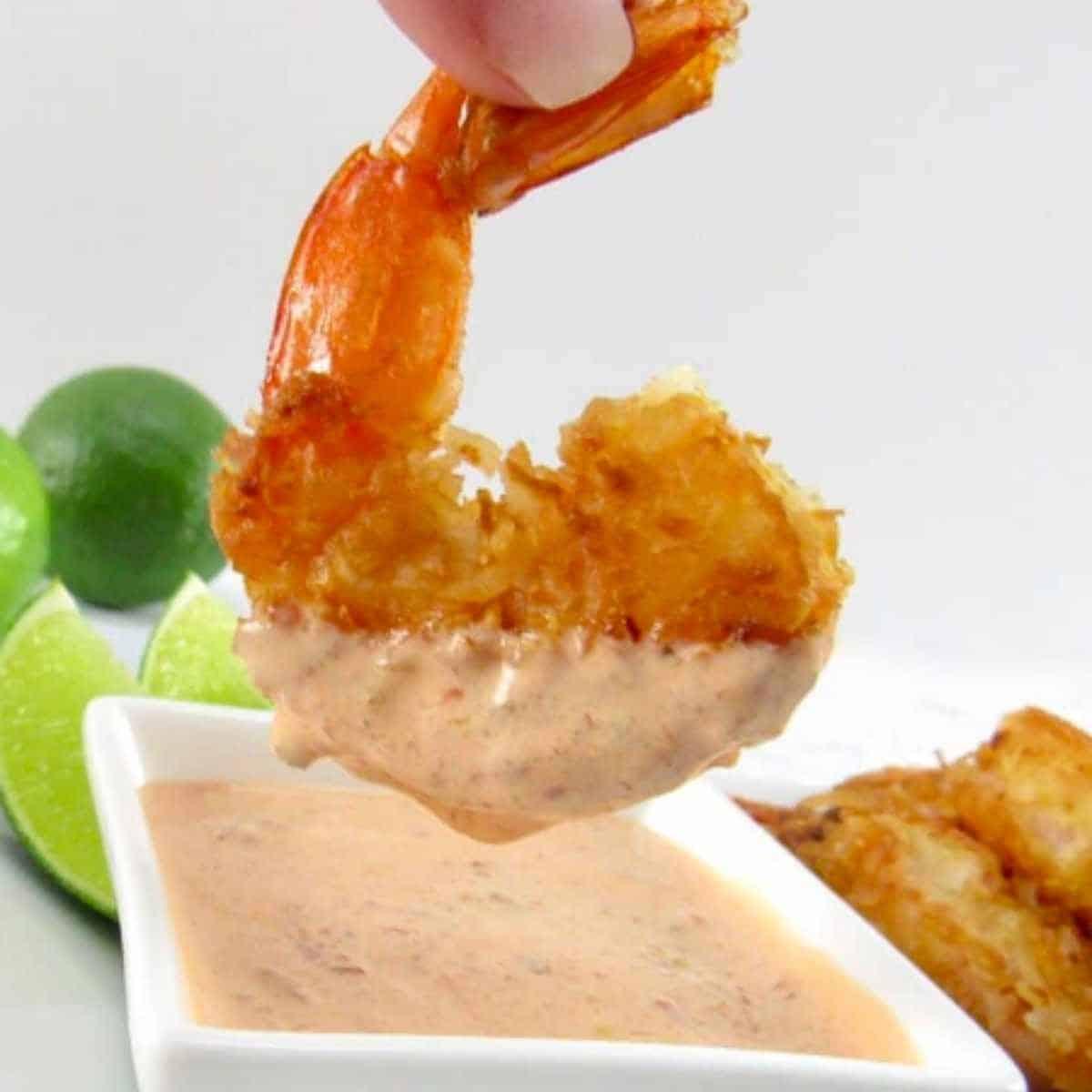 coconut shrimp - Keto Coconut Flour Recipes: Desserts to Dinners
