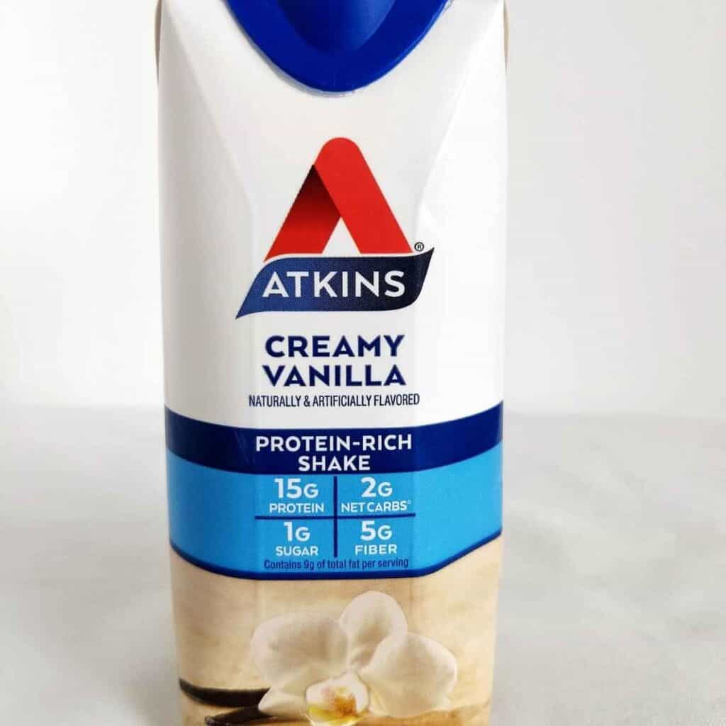 atkins protein shake 1024x1024 - The 20 Best Keto Coffee Creamer Ideas with 6 Recipes