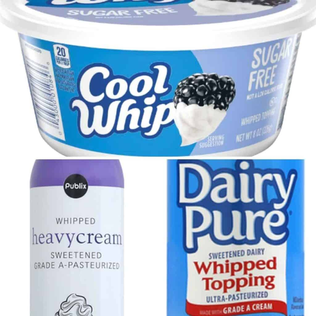 3 whip creams 1024x1024 - 8 Whip Creams That Are Keto Diet-Friendly