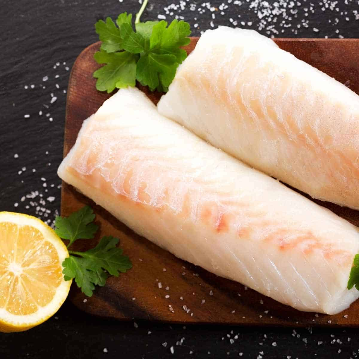 cod fillets - Can I Eat Fried Fish While On Keto? (I've Got The Answer)