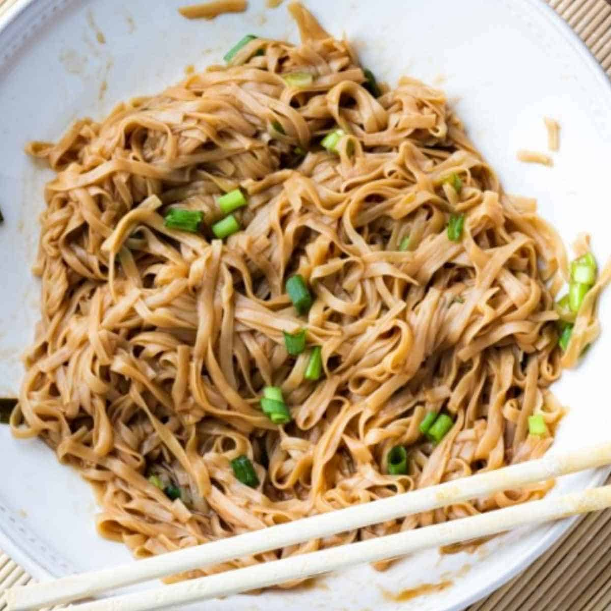 keto low mein - Shirataki: The True Keto Approved Asian Noodle